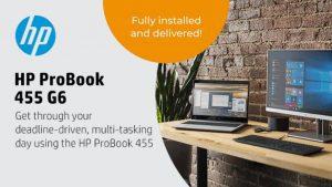 hp pro ebook image promotion