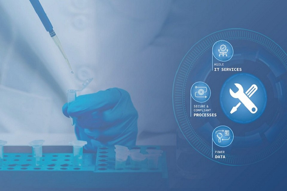 Epoq IT launches Pharma Digital Toolkit for agile and resilient IT
