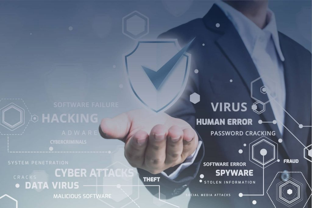 Why Cyber Security really matters to CEOs